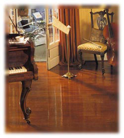 Brave New World 100 Solid Premium Bamboo Flooring Installation Guidelines