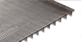 Watershed Stainless Steel Grating 3 8 Thick