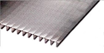 Watershed Stainless Steel Grates