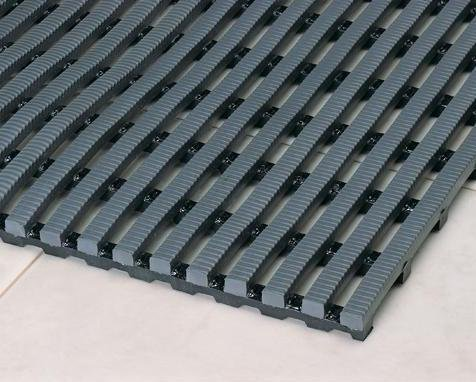 Guidelines Steady Stream Ii Flat Solid Ribbed Drain Matting