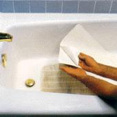 Permanent Safety Bathtub Mat Installation And Maintenance Guidelines